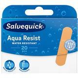 Salvequick Aqua Resist 20-pack