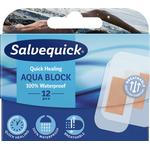 Salvequick Aqua Block 12-pack