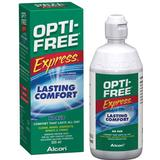 Lens Solutions Alcon Opti-Free Express 355ml