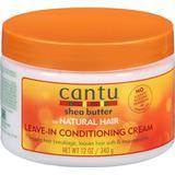 Conditioner Cantu Leave-In Conditioning Cream 340g