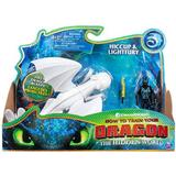 Spin Master Dreamworks How to Train Your Dragon 3 Hiccup & Lightfury
