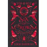 Six of Crows: Collector's Edition (Hardcover, 2018)