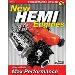 New Hemi Engines 2003 to Present (Paperback, 2017)