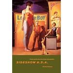 Sideshow U.S.A (Paperback, 2001)