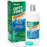 Lens Solutions Alcon Opti-Free RepleniSH 300ml