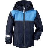 Children's Clothing Didriksons Droppen Kid's Jacket - Navy (502343-039)