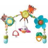 Pushchair Toys Tiny Love Into The Forest Musical Nature Stroll