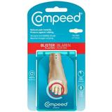 Foot Plasters Compeed Blister on Toes 8-pack