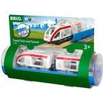 BRIO Travel Train &Tunnel 33890