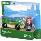 Cars BRIO Sports Car 33937