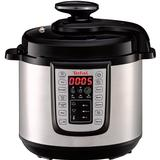 Pressure Cookers Tefal All in One CY505E40