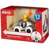 Cars BRIO Push & Go Racer Special Edition 30232