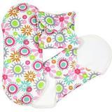 Menstrual Pads & Pantiliners Imsevimse Trosskydd Normal 3-pack