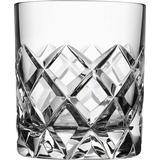 Whisky Glasses Orrefors Sofiero Double Old Fashioned Whisky Glass 35 cl