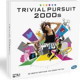 Quiz Games Board Games Trivial Pursuit 2000