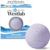 Bath Bombs Westlab Relaxing Dead Sea Salt Bath Fizzer