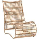 Lounge Chairs Hübsch 310309 Lounge Chair
