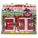 Toys Melissa & Doug Latches Barn