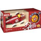 Cars BRIO RC Race Car 30388