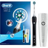 Electric Toothbrushes Oral-B Pro 2 2500