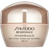 Skincare Shiseido Benefiance Wrinkle Resist 24 Day Cream SPF15 50ml