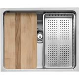 Kitchen Sinks Caple Axle 50 (AXL50)