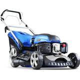 Lawn Mowers on sale Hyundai HYM460SP Petrol Powered Mower