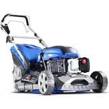Cordless lawnmowers Lawn Mowers Hyundai HYM460SPE Petrol Powered Mower