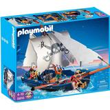 Playmobil pirate Toys Playmobil Pirate Corsair 5810