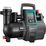 Pumps Gardena Comfort Electronic Pressure Pump 5000/5E LCD