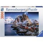 Ravensburger Lofoten 3000 Pieces