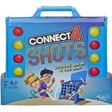 Board Games Hasbro Connect 4: Shots