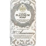 Toiletries Nesti Dante Luxury Platinum 250g