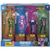 Action Figures Jazwares Squad Mode 10cm
