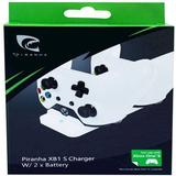 Dock Piranha Xbox One S Charger