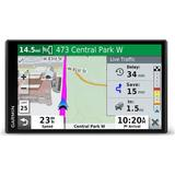 Car navigation Garmin DriveSmart 65 MT-S