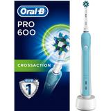 Electric Toothbrushes Oral-B Pro 600