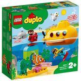Duplo Lego Duplo Submarine Adventure 10910