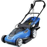 Lawn Mowers on sale Hyundai HYM3800E Mains Powered Mower