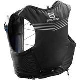 Running Backpacks Salomon Adv Skin 5 Set - Black