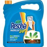 Westland Resolva Weedkiller 24H Ready to Use 3L