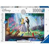 Classic Jigsaw Puzzles Ravensburger Sleeping Beauty 1000 Pieces