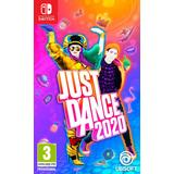 Just dance 2020 switch Nintendo Switch Games Just Dance 2020