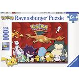 Ravensburger Pokémon 100 Pieces