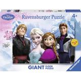Floor Jigsaw Puzzles on sale Ravensburger Sisters & Friends Forever 24 Pieces