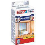 TESA Insect Stop Hook and Loop Comfort for Windows 120x240cm