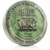 Styling Products Reuzel Green Pomade 340g