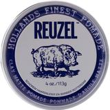 Styling Products Reuzel Clay Matte Pomade 113g