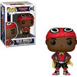 Funko Pop! Marvel Spider-Man into the Spiderverse Miles Morales Cape