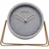 Table Clocks Nextime Cross 17.5cm Table Clock